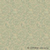 AS2-005 Обои флиз Loymina Amber Salon 1,0м x 10,05м