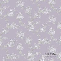 PR7-021 Обои флиз Milassa Princess 1,0м x 10,05м