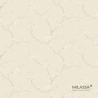 PR7-002 Обои флиз Milassa Princess 1,0м x 10,05м