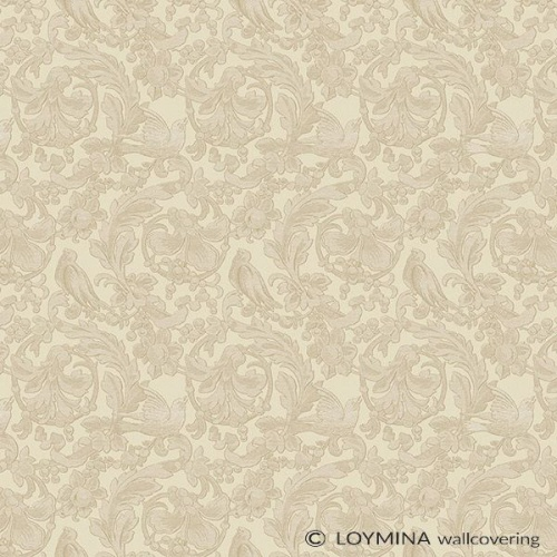 AS2-002 Обои флиз Loymina Amber Salon 1,0м x 10,05м