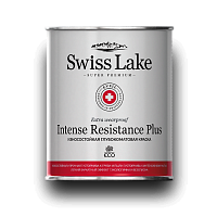 A09IRP Краска инт. Swiss Lake Intense Resistance Plus База А 0,9 л.